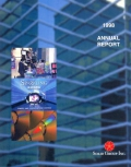 SGI Annual Report 1998