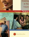 SGI Annual Report 2004