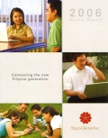 SGI Annual Report 2006