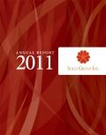 SGI Annual Report 2011